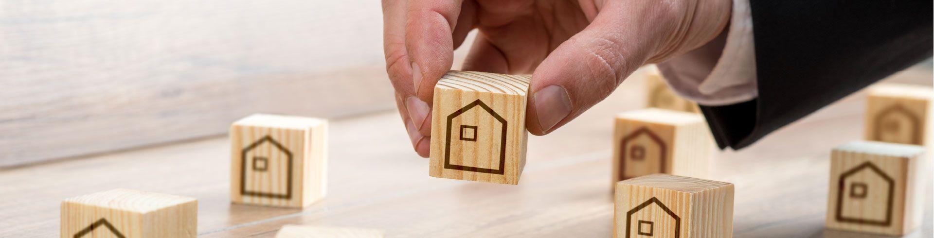 Unsere Referenzen: Eigentümergemeinschaften aller Größen