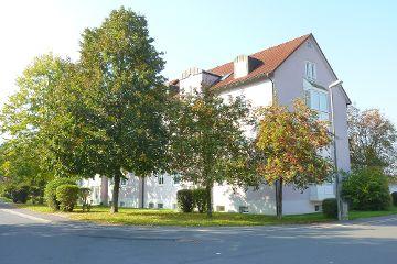 Mehrhausanlage mit 16 Wohneinheiten